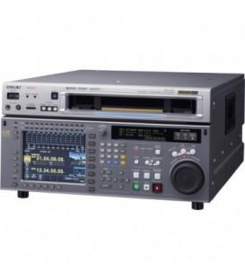 Sony SRW-5500/2 - HDCAM SR Studio recorder