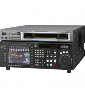 Sony SRW-5800/2 - HDCAM SR Studio recorder