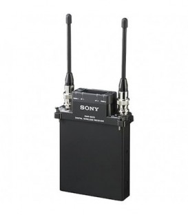 Sony DWR-S02D/42 - Dual Channel Digital Wireless Receiver