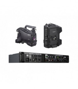 Sony HXC-D70/FIBRE - 2/3Inches Camera System Set
