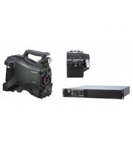 Sony HXC-D70/TRIAX - HXC-D70H + CA-TX70 + HXCU-100 Package