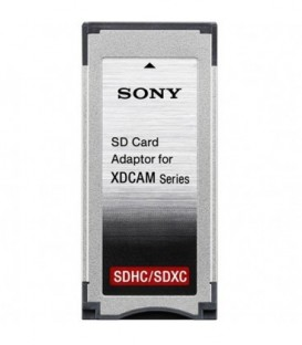 Sony MEAD-SD02 - SxS Memory Adapter (SD/SDHC/SDXC)