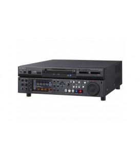 Sony XDS-PD1000 - XDCAM Station, 1TB HDD, SxS & ProDisc