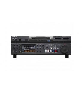 Sony XDS-PD2000 - XDCAM Station, 500GB SSD, SxS & ProDisc
