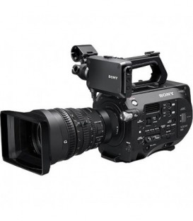 Sony PXW-FS7K - S35 XDCAM 4K Camera, E-Mount, XAVC