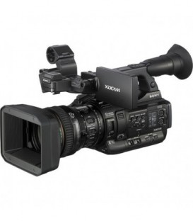Sony PXW-X200//U - Compact Solid State Memory Camcorder