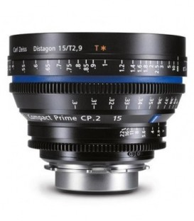 Zeiss 1907-146 - CP.2 2.9/15 T* - Metric - E MOUNT