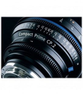 Zeiss 1907-603 - CP.2 2.1/85 T* - Feet - E MOUNT