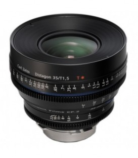 Zeiss 1916-648 - CP.2 1.5/35 T* - Feet Super Speed - E MOUNT