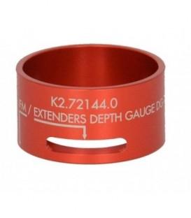 Arri K2.72144.0 - IFM/Extenders Depth Gauge DG-1