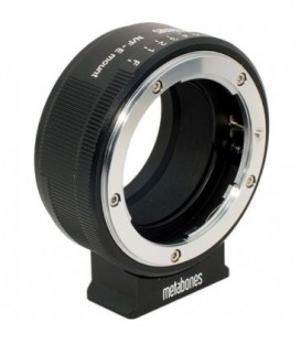 Metabones MB_NFG-E-BM1 - Nikon G to E-mount adapter (Black Matt)