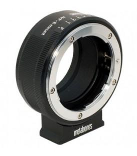 Metabones MB_NFG-E-BM1 - Nikon G to E-mount adapter (Black Matt)