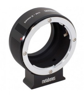 Metabones MB_OM-E-BM1 - Olympus OM to E-mount adapter (Black Matt)