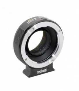 Metabones MB_SPCY-X-BM2 - Contax Yashica to Xmount Speed Booster ULTRA (Black Matt)