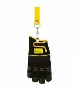 Bestboy 713 004 - Glove clip Yellow