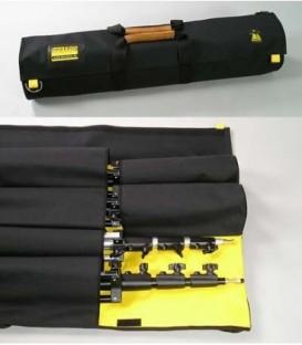 Bestboy 511001a - Leuchtenstativtasche/roll bag small