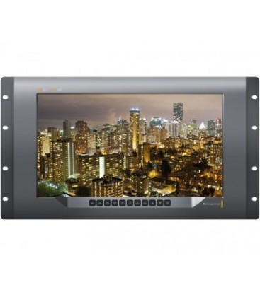 Blackmagic BM-HDL-SMTV4K12G - SmartView 4K
