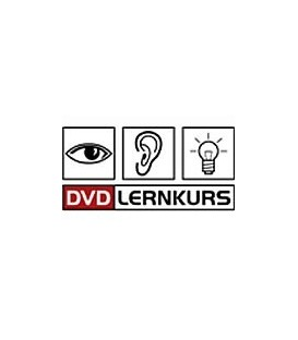 DVD Lernkurs DL-FARB - Color correction and color grading