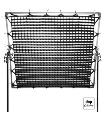 DOP Choice B0606W40 - 6ft x 6ft Butterfly Grids - 40°
