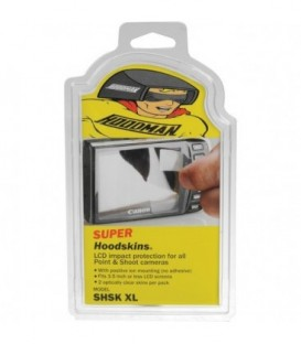 Hoodman SHSK XL - Hoodskins 3.5 inches - 3.75 inches - Discontinued