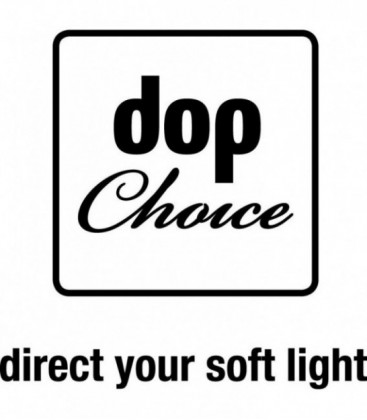 DOP Choice SGCSS40 - SnapGrid 40° for Chimera S Strip