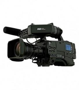 Panasonic AJ-PX800GH - Bundle: AJ-PX800GJ Camcorder + AG-CVF15G viseur couleur HD