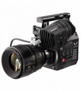 Panasonic AU-V35C1G - Varicam Super-35mm 4K camera head