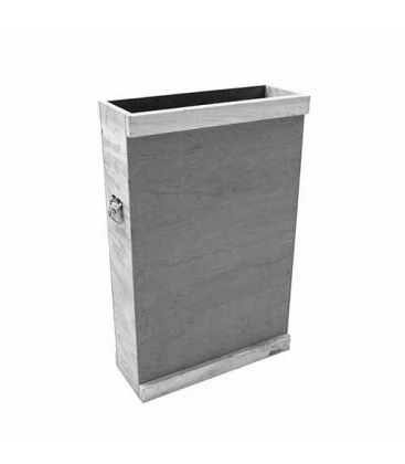 Matthews 179542 - 24 inches x 36 inches Scrim / Flag Box