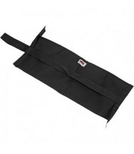 Matthews 299559E - 15 lb. Empty Sandbag - Cordura -Black