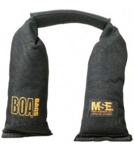Matthews 299886 - Boa Bag - 5 lbs. - Black