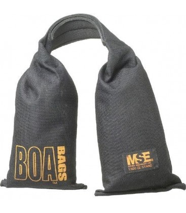 Matthews 299887 - Boa Bag - 10 lbs. - Black