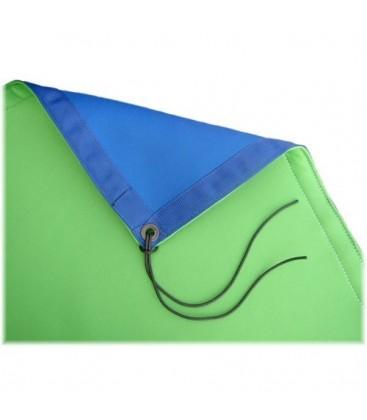 Matthews 319159 - 20x20 Blue/Green Screen - Chromakey