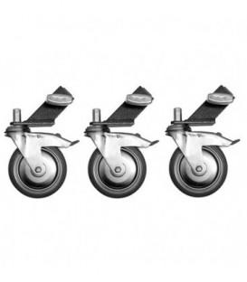 Matthews 377579 - Mombo Combo Adapter Wheels