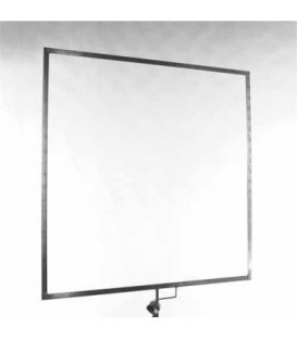 Matthews 549100 - 48 inchesx 48 inches 3/4 inches Square Tubing Frame