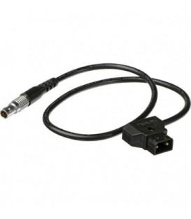 Paralinx PAR-PL18 - 18 inches PTap to Lemo Power Cable