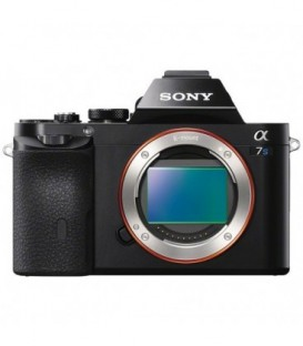 Sony ILCE7SB.CEC - Full Frame XAVC S Alpha 7S Body Only