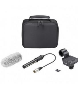 Sony XLRK2M.CE - XLR-BOX2 (ADAPTOR+ MIC)
