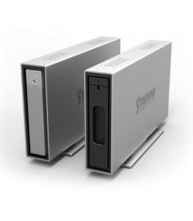 Stardom SD-i310-1S-SB3 - iTANK i310-SB3 - USB3-eSATA unpopulated