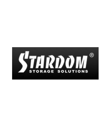 Stardom SD-TRAYBOX302 - HDD Tray Silver with protective box