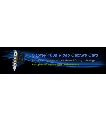 Variosystems VS-OS-95-00472 - Osprey 460e with SimulStream
