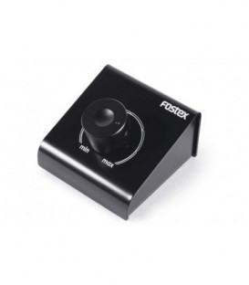 Fostex PC-1e(B) - Volume Controller, black