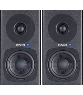 Fostex PM0.3d(B) (Pair) - Personal Active Speaker System