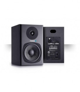 Fostex PM0.5d(B) (Pair) - Powered Studio Monitor