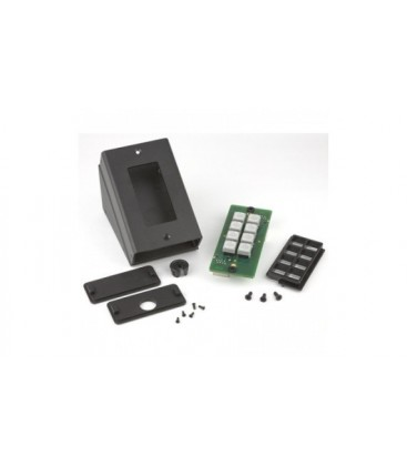 Lectrosonics RCWPB8DESK - Remote Control For Aspen Series