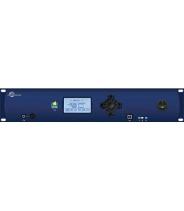 Lectrosonics SPN1612 - Digital Matrix Audio Processor, 16 In, 12 Out