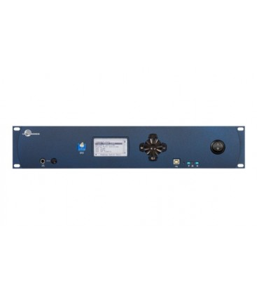 Lectrosonics SPN2412 - Digital Matrix Audio Processor, 24 In, 12 Out