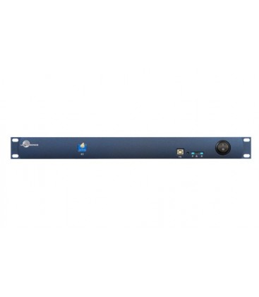Lectrosonics SPN812 - Digital Matrix Audio Processor, 8 In, 12 Out