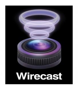 Telestream WC5STU-M - Wirecast Studio 5 - Mac