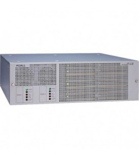 For-A UF-112 - 3U Universal Frame For 12 Modules. Including PSU