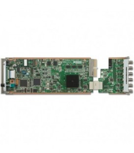 For-A UFM-30FS - HD/SD-SDI Frame synchronizer/TBC Module. 3G ready